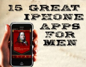 Virtues App Featured by ArtofManliness blog